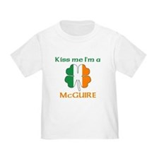 McGuire Family T