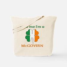 McGovern Family Tote Bag