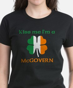 McGovern Family Tee