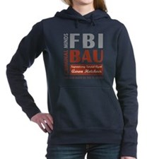 SSA HOTCHNER Hooded Sweatshirt