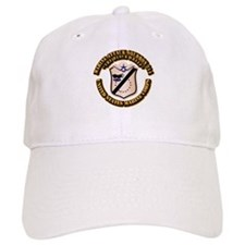 VMA-214 with Text Baseball Cap