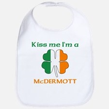 McDermott Family Bib