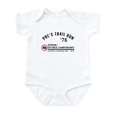 Movie Humor tees Prefontaine Infant Bodysuit