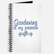 Gardening Passion Journal