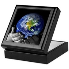 Precious Earth Keepsake Gift Box