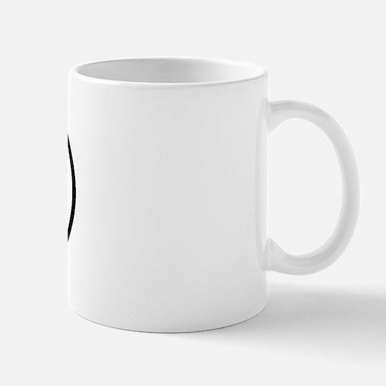 Triangle Oval Shirts and Gift Mug