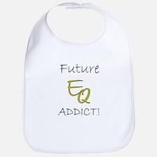 Future Addict Bib