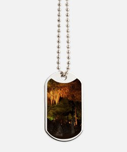 Chandelier Dog Tags