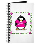Mom Penguin Journal