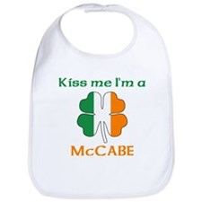 McCabe Family Bib