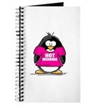 Hot Momma Penguin Journal