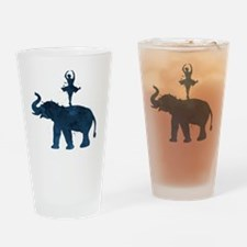 Unique Ballet themed Drinking Glass