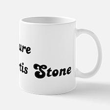 Future Mrs. Curtis Stone Mug