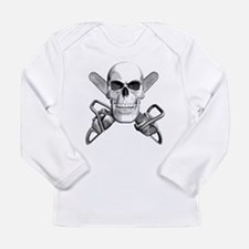 skull_chainsaws.png Long Sleeve T-Shirt