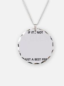 Glen of Imaal Terrier design Necklace