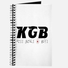 KGB Journal