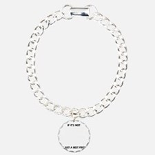 Gordon Setter designs Bracelet