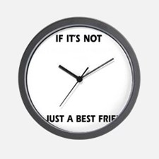 Greater Swiss Mountain Dog designs Wall Clock
