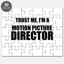 Trust Me, Im A Motion Picture Director Puzzle