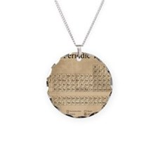 Periodic Table Necklace