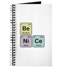 Be Nice - Be Ni Ce Journal