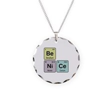 Be Nice - Be Ni Ce Necklace