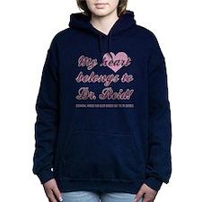 MY HEART... Hooded Sweatshirt