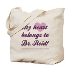 MY HEART... Tote Bag