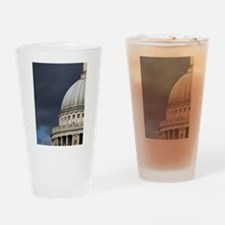 Super! St pauls Cathedral London Pr Drinking Glass