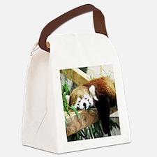 xia 7 Canvas Lunch Bag