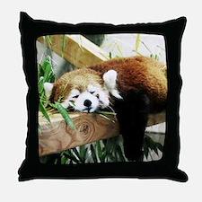 xia 7 Throw Pillow