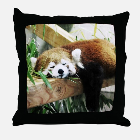 xia 7 Throw Pillow