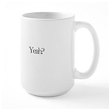 Team Rob Yeah Mug Mug