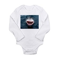 Great White Shark Body Suit