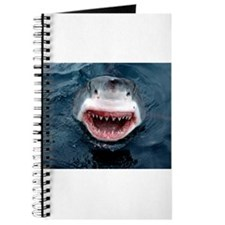 Great White Shark Journal