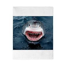 Great White Shark Twin Duvet