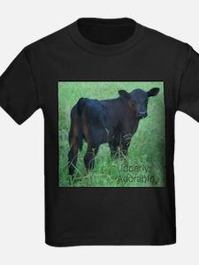 calf T