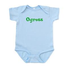 Ogress Infant Bodysuit