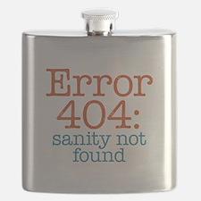 Error 404 Sanity Flask
