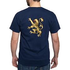 English Lion Rampant T-Shirt