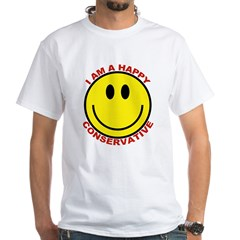 Happy Conservative Shirt