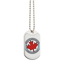 Get Canucked / Dog Tags