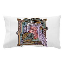 Corbie Queen Pillow Case