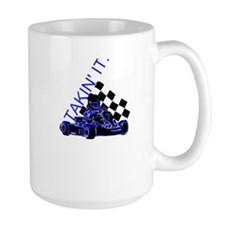 Takin It Mugs