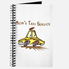 Mom's Taxi Service Journal