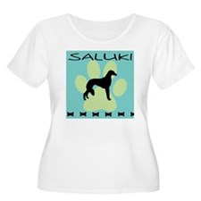 saluki dog  T-Shirt