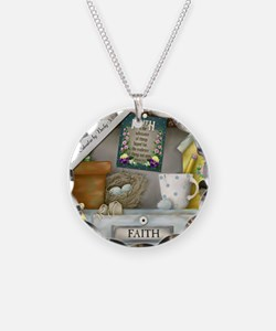 2014 Cup Runneth Over Calend Necklace
