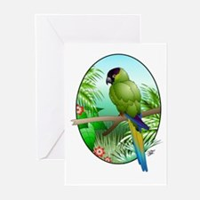 Nanday Greeting Cards (Pk of 10)
