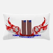 world trade center 911 memorial Pillow Case
