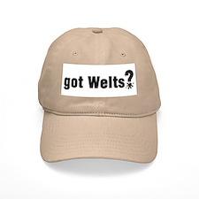 Got Paintball Welts Baseball Cap